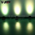 7*10W RGBW 4in1 Mega LED Par Flat Par 11