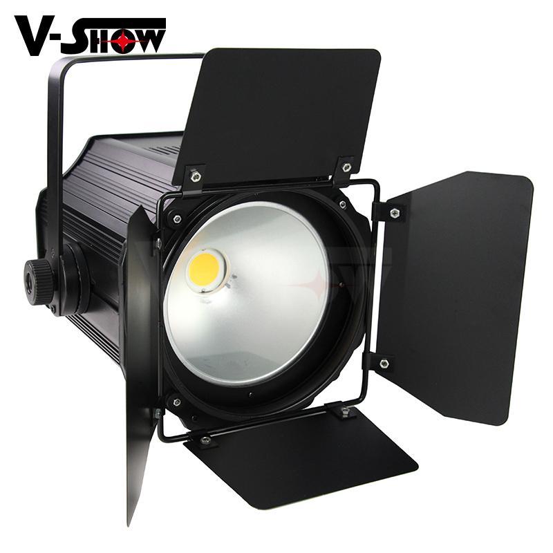 200W COB Fresnel LED Studio Light 1