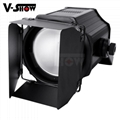 200W COB Fresnel LED Studio Light 2
