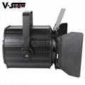 200W COB Fresnel LED Studio Light