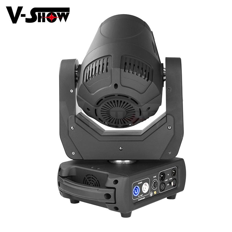 250W Led Beam Moving Head Light 2