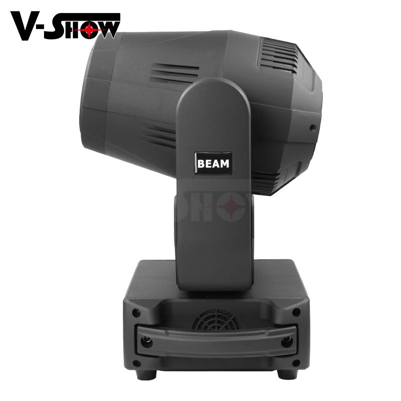 250W Led Beam Moving Head Light 3