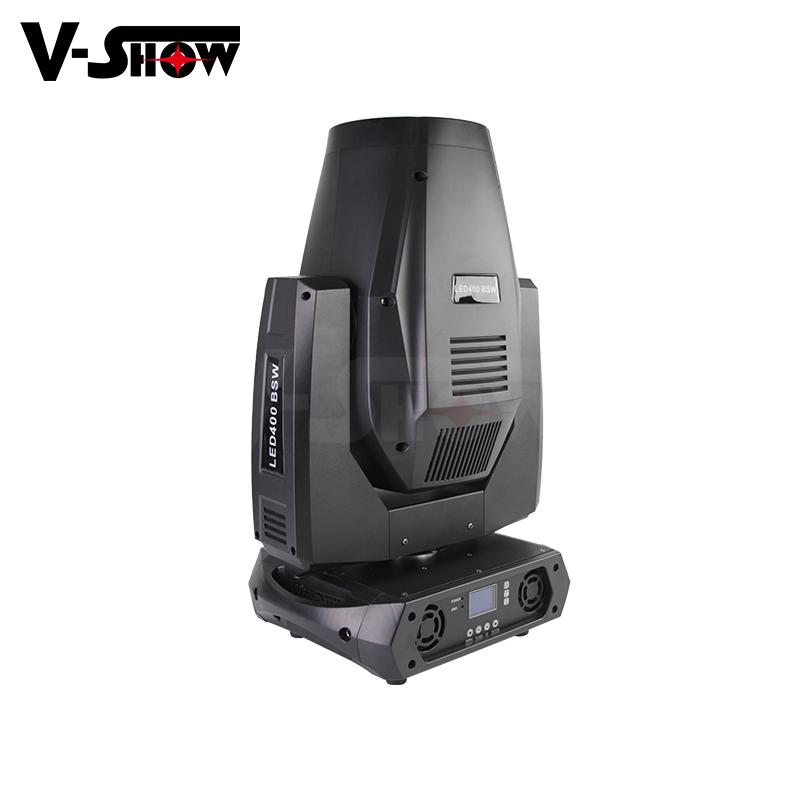 400W 3IN1 beam spot wash moving head light high power moing head stage light 3