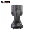 7*40W RGBW Beam wash zoom led moving head light high power moving head