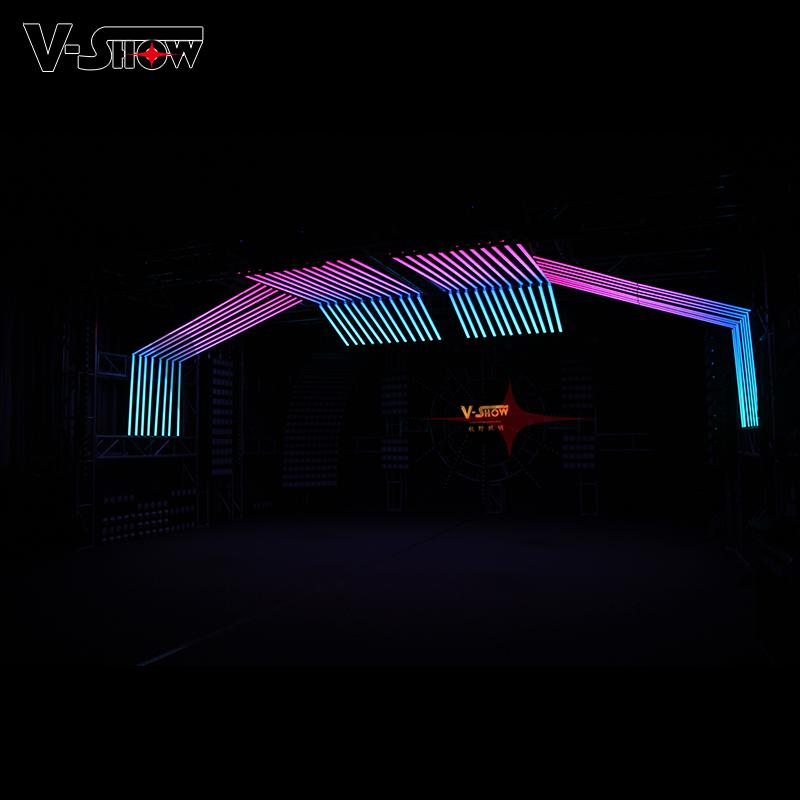 2019 new arrival Professional LED Pixel Bar stage lighting  6