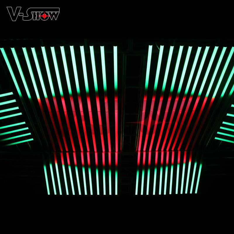 2019 new arrival Professional LED Pixel Bar stage lighting  8