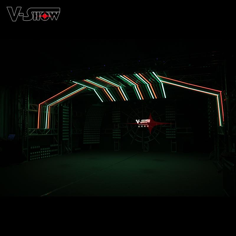 2019 new arrival Professional LED Pixel Bar stage lighting  9