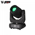 High Quality and Hot sell 250W Beam Moving Head LED for party and dj club