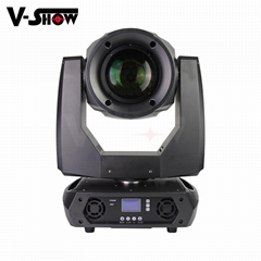 Most popular stage lighting 400W  Beam wash spot 3in1 Moving Head