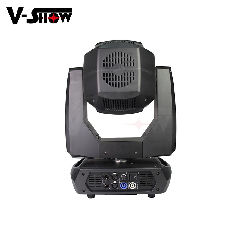 Most popular stage lighting 400W  Beam wash spot 3in1 Moving Head 2