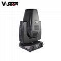 Most popular stage lighting 400W  Beam wash spot 3in1 Moving Head 3