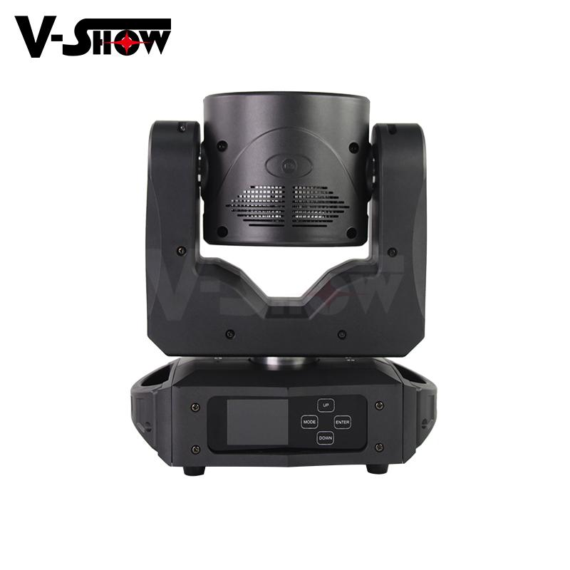 2019 New Design Beam wash zoom 4*40W RGBW LED for Wedding Stage Decoration or DJ 3