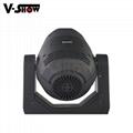 Bar KTV 250W LED Beam Spot Wash Moving Head Light Master-slave mode 5