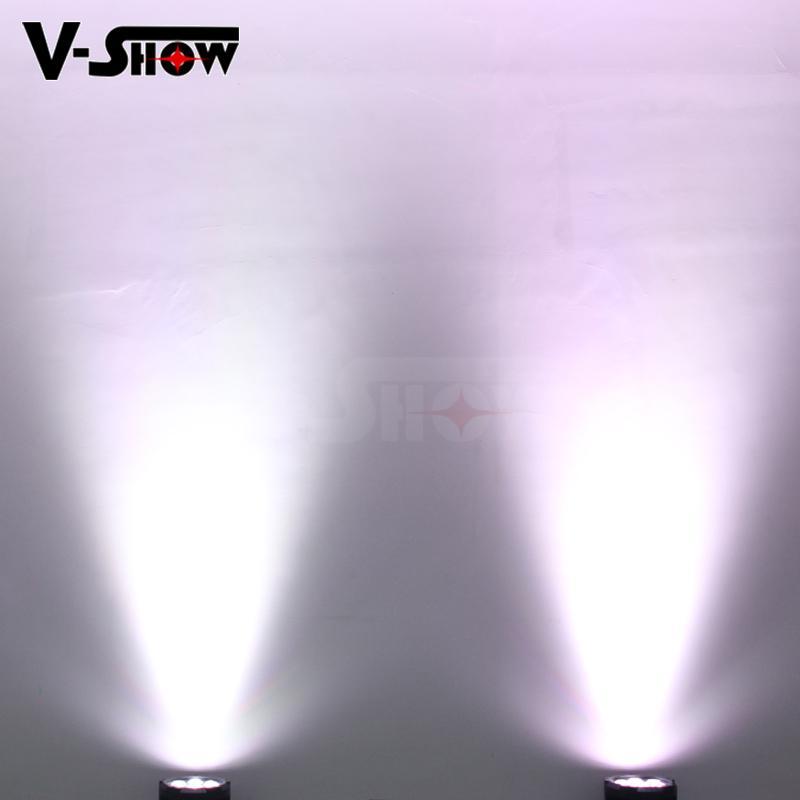 High brightness LED 7X25W RGBWA 5in1 waterproof outdoor par light  10