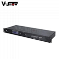Artnet DMX Controller 8 Port channels for Stage Light control Dj 5