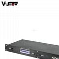 Artnet DMX Controller 8 Port channels for Stage Light control Dj 7