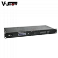 Artnet DMX Controller 8 Port channels for Stage Light control Dj