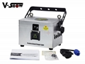 3W RGB Animation Laser Light Writing DJ