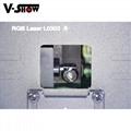 New 3W RGB Laser Animation Light Stage Laser Projector Light DMX ILDA DJ Disco 7