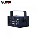 New 1W RGB Laser Animation Stage Light Party Light for KTV Disco  3