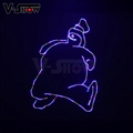 New 1W RGB Laser Animation Stage Light Party Light for KTV Disco