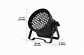 Indoor 54*5W CREE LED Par Light for DJ Disco Bar Stage entertainment places