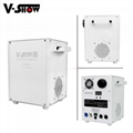 Remote and DMX Safe Intelligent Cold 650w Spark Fireworks Stage Effect Machine 3