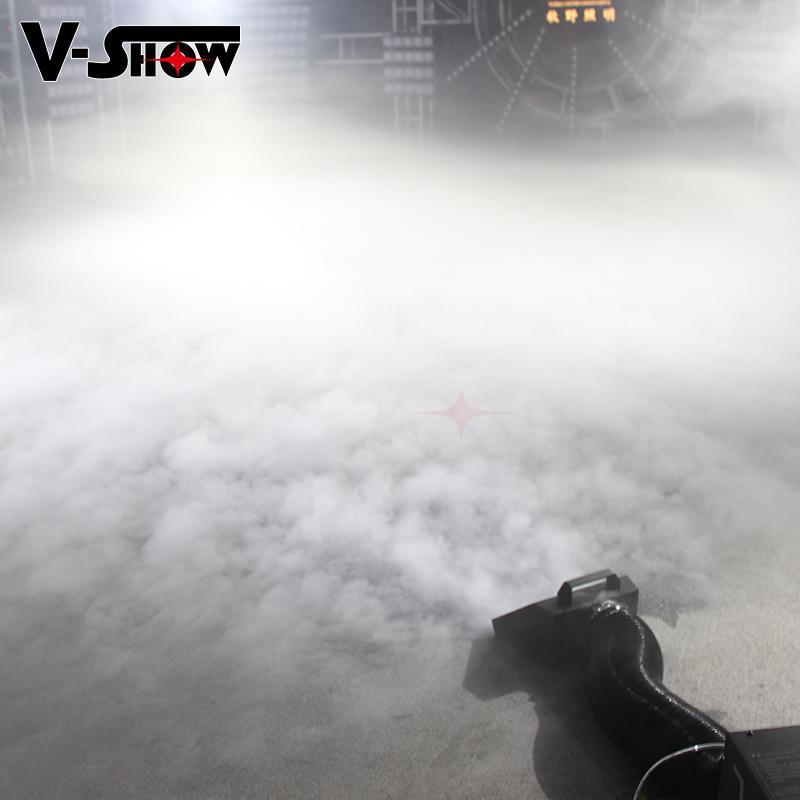 Mini 3000W Water Fog Machine Haze Effect Stage lighting 11