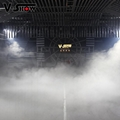 Mini 3000W Water Fog Machine Haze Effect Stage lighting