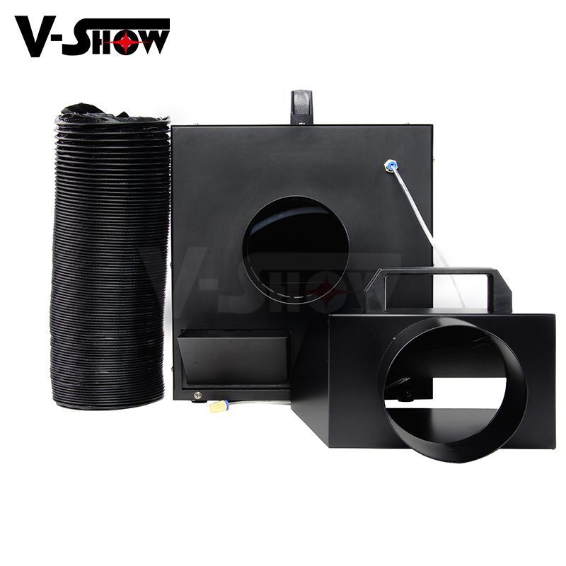 Mini 3000W Water Fog Machine Haze Effect Stage lighting 5