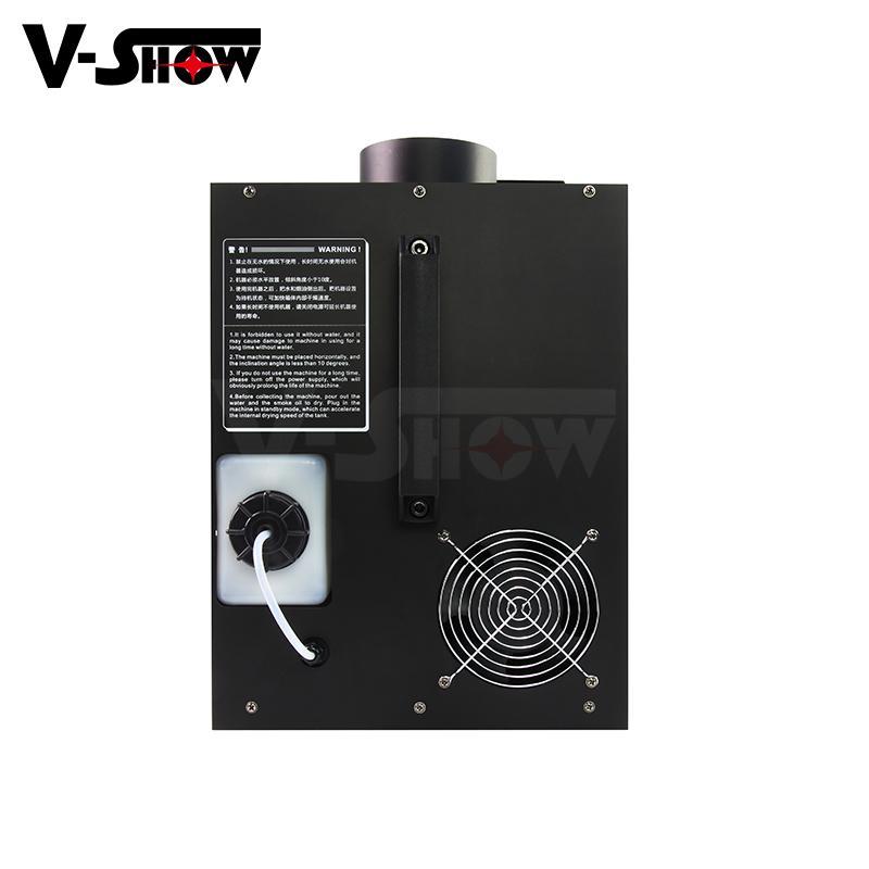Mini 3000W Water Fog Machine Haze Effect Stage lighting 7