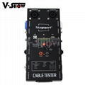 Cable Tester Detector Harness Conduction Tester Switching Machine Terminal Wire 6