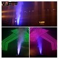 Spray Fogger Machine 1700W LED Fog Jet Machine Special Smoke Machine 11