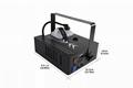 Spray Fogger Machine 1700W LED Fog Jet Machine Special Smoke Machine 5