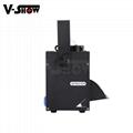 700W Small Fog Machine Spot Light Laser Light Stage Effect Smoke Machine 2