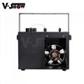 700W Small Fog Machine Spot Light Laser Light Stage Effect Smoke Machine 3