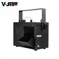 700W Small Fog Machine Spot Light Laser Light Stage Effect Smoke Machine 4