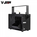 700W Small Fog Machine Spot Light Laser Light Stage Effect Smoke Machine