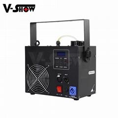 700W Small Fog Machine Spot Light Laser Light Stage Effect Smoke Machine