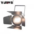 LED Fresnel FSP200 Spotlight 200W with Manual zoom 200WLEDFresnelSpotlight 3