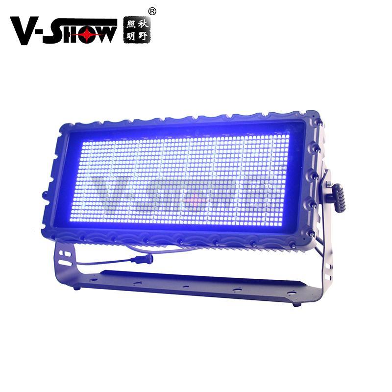 ip65 strobe light Outdoor LED Strobe 560W 4