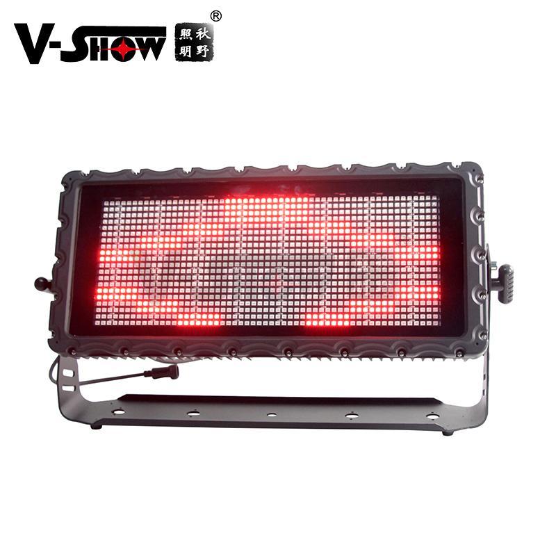 ip65 strobe light Outdoor LED Strobe 560W 6