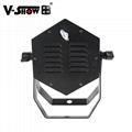 V-Show 40W Retro RGBW COB par for dj disco 5
