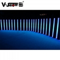 V-SHOW NEW arrive 240pcs 5W 7575+480pcs 0.3W RGB 3in1 SMD led pixel controller w 5
