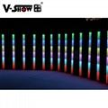 V-SHOW NEW arrive 240pcs 5W 7575+480pcs 0.3W RGB 3in1 SMD led pixel controller w 6