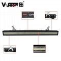 V-SHOW NEW arrive 240pcs 5W 7575+480pcs 0.3W RGB 3in1 SMD led pixel controller w 4