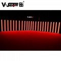 V-SHOW NEW arrive 240pcs 5W 7575+480pcs 0.3W RGB 3in1 SMD led pixel controller w 9