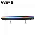 V-SHOW NEW arrive 240pcs 5W 7575+480pcs 0.3W RGB 3in1 SMD led pixel controller w 2
