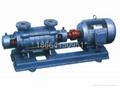 羊城GC锅炉给水泵增压泵