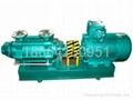 D/DG型卧式多级泵离心泵